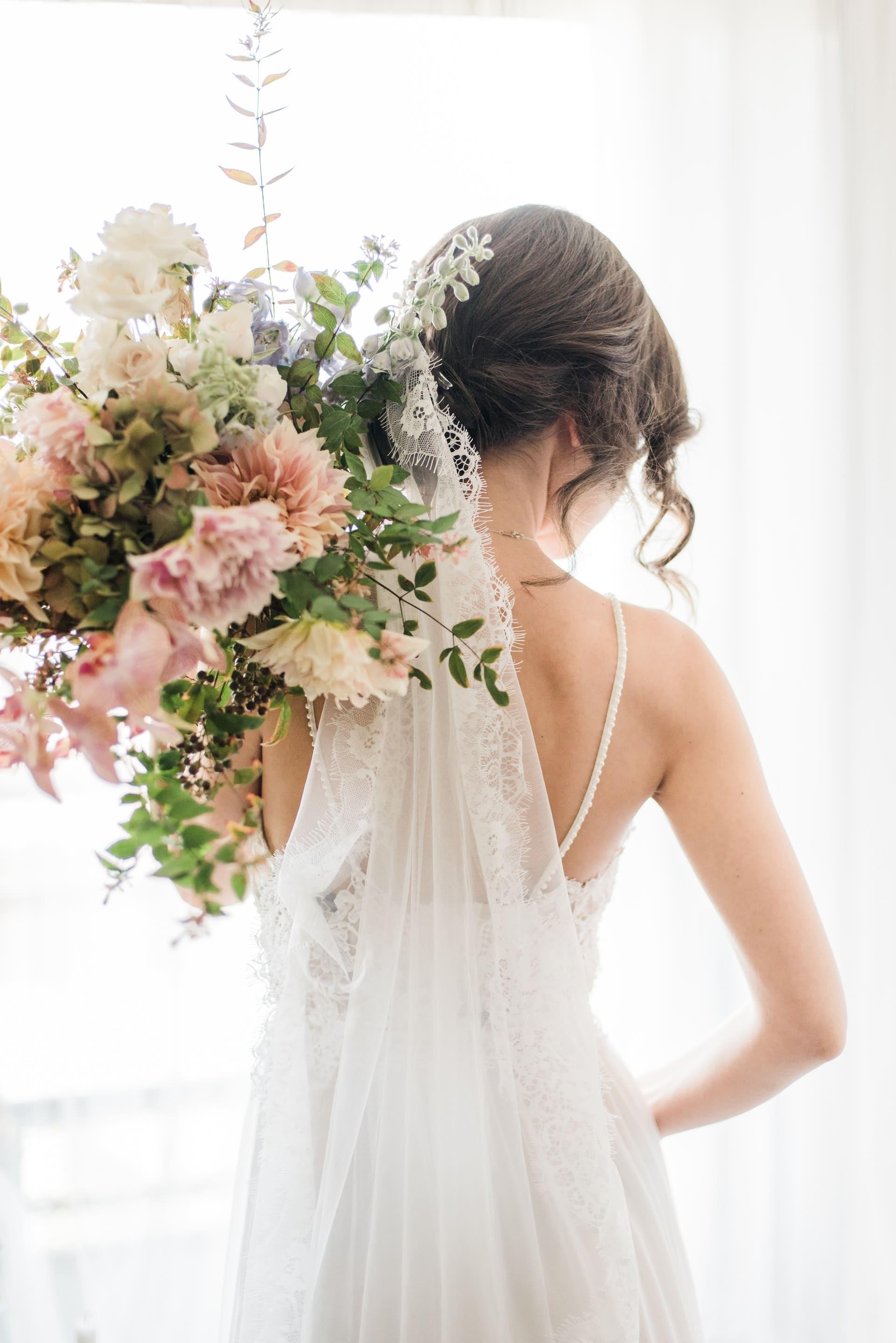 Mademoiselle Bloom