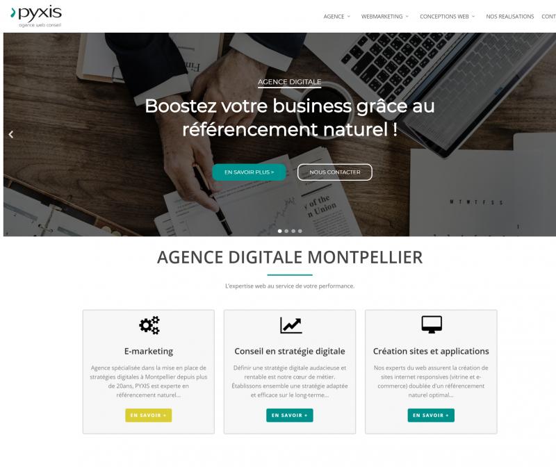 freelance web montpellier